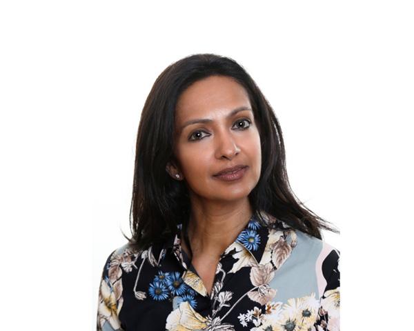 Sunita Ramachandran